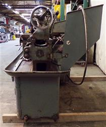 Image CLAUSING COLCHESTER Engine Lathe 1450888