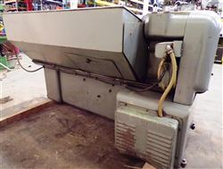 Image CLAUSING COLCHESTER Engine Lathe 1450890