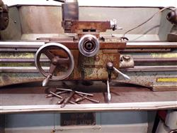 Image CLAUSING COLCHESTER Engine Lathe 1450891