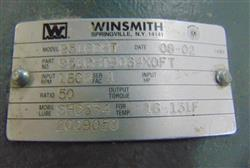 Image WINSMITH Gear Reducer 1450895