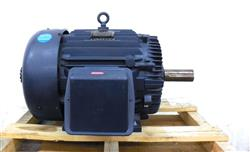 Image 100 HP MARATHON / BLUE MAX Motor 1450922