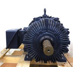 Image 100 HP MARATHON / BLUE MAX Motor 1450926
