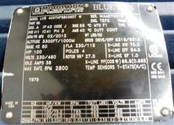 Image 100 HP MARATHON / BLUE MAX Motor 1450928