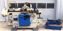 Image JONES & LAMSON MCH CO. Automatic Thread Grinder 1450971