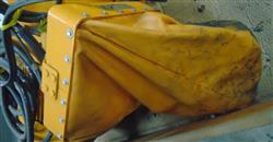 Image 5 Ton HARRINGTON Crane Hoist with Pendant Control 1451023