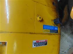 Image 5 Ton HARRINGTON Crane Hoist with Pendant Control 1451018