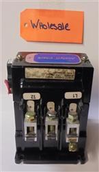 Image JOSLYN CLARK DC Drive Contractor 1451035