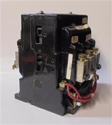 Image JOSLYN CLARK DC Drive Contractor 1451041