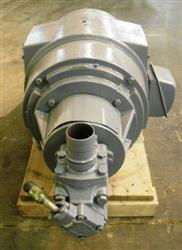 Image 100 HP WESTINGHOUSE LIFE-LINE T AC Motor 1451044