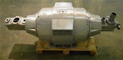 Image 100 HP WESTINGHOUSE LIFE-LINE T AC Motor 1451046