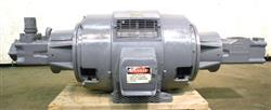 Image 100 HP WESTINGHOUSE LIFE-LINE T AC Motor 1451048