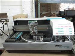 Image COBAS AMPLICOR Automated RNA and DNA Amplification and Detection System 1451158