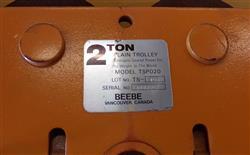 Image NELSON Jib Crane - 1 Ton Capacity 1451161