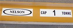 Image NELSON Jib Crane - 1 Ton Capacity 1451162