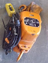 Image NELSON Jib Crane - 1 Ton Capacity 1451166