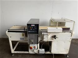 Image LOMA Euroscan Metal Detector 1451230
