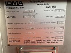 Image LOMA Euroscan Metal Detector 1451234