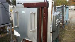 Image JV INDUSTRIES Tray Dryer Skid - Stainless Steel 1451299