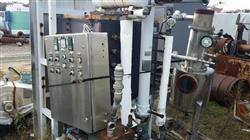 Image JV INDUSTRIES Tray Dryer Skid - Stainless Steel 1451300