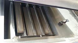 Image JV INDUSTRIES Tray Dryer Skid - Stainless Steel 1451301