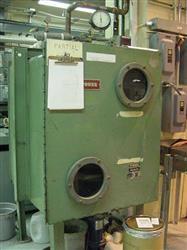 Image STOKES Vacuum Oven 1451311