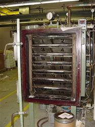 Image STOKES Vacuum Oven 1451312