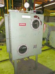 Image STOKES Vacuum Oven 1451315