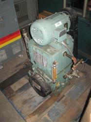 Image STOKES Vacuum Shelf Dryer 1451323