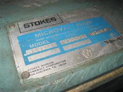 Image STOKES Vacuum Shelf Dryer 1451326