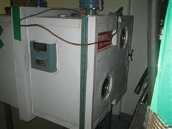 Image STOKES Heresite Lined Vacuum Shelf Dryer 1451345
