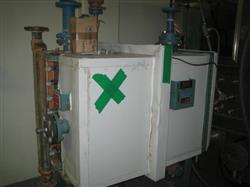 Image STOKES Heresite Lined Vacuum Shelf Dryer 1451346