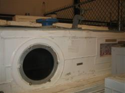 Image STOKES Heresite Lined Vacuum Shelf Dryer 1451349
