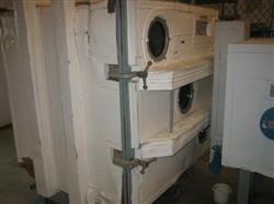 Image STOKES Heresite Lined Vacuum Shelf Dryer 1451350