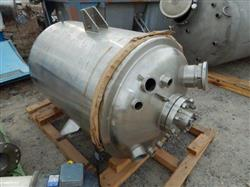 Image 170 Gallon PRECISION STAINLESS Reactor - 316L Stainless Steel 1451368