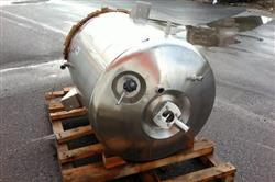 Image 170 Gallon PRECISION STAINLESS Reactor - 316L Stainless Steel 1451361
