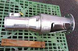 Image 170 Gallon PRECISION STAINLESS Reactor - 316L Stainless Steel 1451363