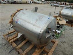 Image 170 Gallon PRECISION STAINLESS Reactor - 316L Stainless Steel 1451364