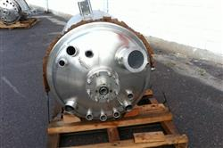 Image 170 Gallon PRECISION STAINLESS Reactor - 316L Stainless Steel 1451365