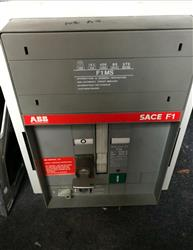 Image ABB SACE F1 Circuit Breaker 1451838