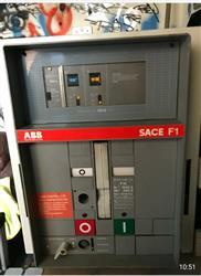 Image ABB SACE F1 Circuit Breaker 1451843