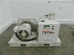 Image 50 HP GARDNER DENVER E99K03 Rotary Screw Air Compressor 1451427