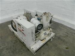 Image 50 HP GARDNER DENVER E99K03 Rotary Screw Air Compressor 1451428