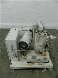 Image 50 HP GARDNER DENVER E99K03 Rotary Screw Air Compressor 1451429