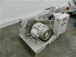 Image 50 HP GARDNER DENVER E99K03 Rotary Screw Air Compressor 1451431