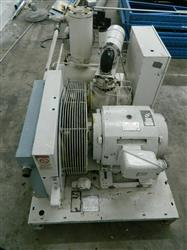 Image 50 HP GARDNER DENVER E99K03 Rotary Screw Air Compressor 1451433
