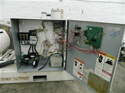Image 50 HP GARDNER DENVER E99K03 Rotary Screw Air Compressor 1451434