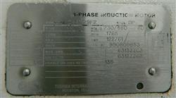 Image 50 HP GARDNER DENVER E99K03 Rotary Screw Air Compressor 1451435