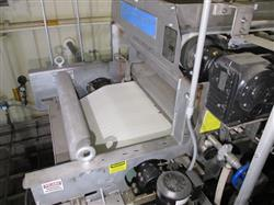 Image KOMLINE SANDERSON KOMPRESS Belt Filter Press System - Model G-GRSL-1 Series III  1451591