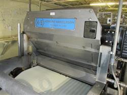 Image KOMLINE SANDERSON KOMPRESS Belt Filter Press System - Model G-GRSL-1 Series III  1451593