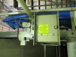 Image KOMLINE SANDERSON KOMPRESS Belt Filter Press System - Model G-GRSL-1 Series III  1451594